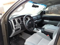 Picture of 2008 Toyota Tundra Limited CrewMax 4.7L, interior, gallery_worthy