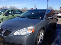 Picture of 2009 Pontiac G6 GXP, exterior