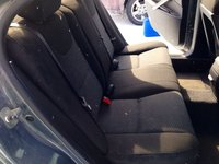 Picture of 2009 Pontiac G6 GXP, interior