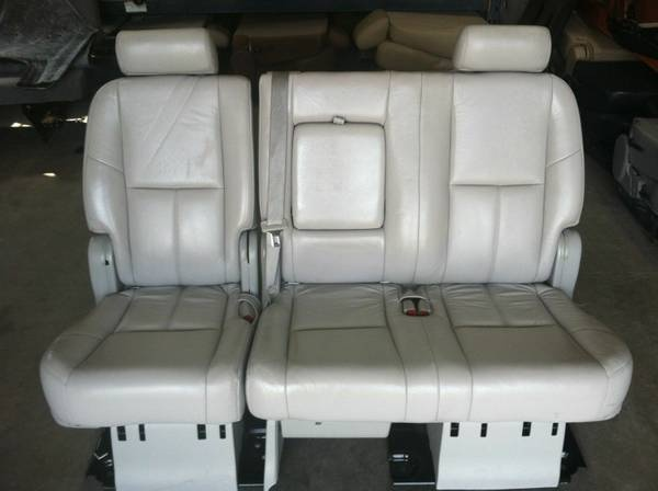 chevy suburban 4th row seat autos post. Black Bedroom Furniture Sets. Home Design Ideas