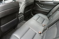 Picture of 2011 BMW 5 Series 528i, interior