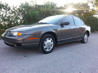 Picture of 2000 Saturn L-Series 4 Dr LS1 Sedan, exterior