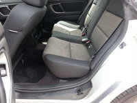 Picture of 2007 Subaru Outback 2.5i Basic, interior