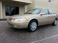 Picture of 1999 Toyota Camry LE, exterior