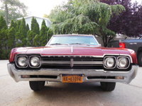 1966 Oldsmobile Cutlass picture
