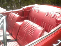 Picture of 1966 Oldsmobile Cutlass, interior