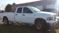 Picture of 2003 Dodge Ram 2500 Laramie Quad Cab LB 4WD, exterior