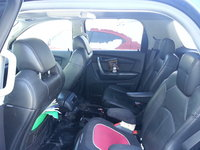 Picture of 2007 GMC Acadia SLT-2, interior