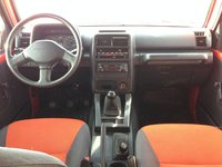 Picture of 1994 Geo Tracker 2 Dr STD 4WD Convertible, interior, gallery_worthy