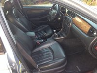 Picture of 2002 Jaguar X-Type 2.5, interior