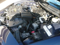 Picture of 2002 Pontiac Firebird Trans Am Convertible, engine