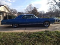 1968 Oldsmobile Ninety-Eight Overview