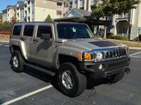 Picture of 2007 Hummer H3, exterior