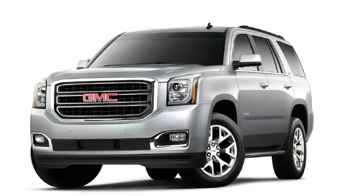 2015 GMC Yukon - Review - CarGurus