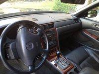 Picture of 2001 Acura RL 3.5L, interior