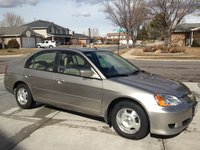 Picture of 2003 Honda Civic Hybrid FWD, exterior, gallery_worthy