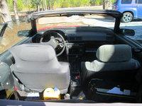 Picture of 1989 Toyota Celica GT-S Convertible, interior