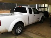 Picture of 2011 Suzuki Equator Base Ext Cab, exterior, gallery_worthy