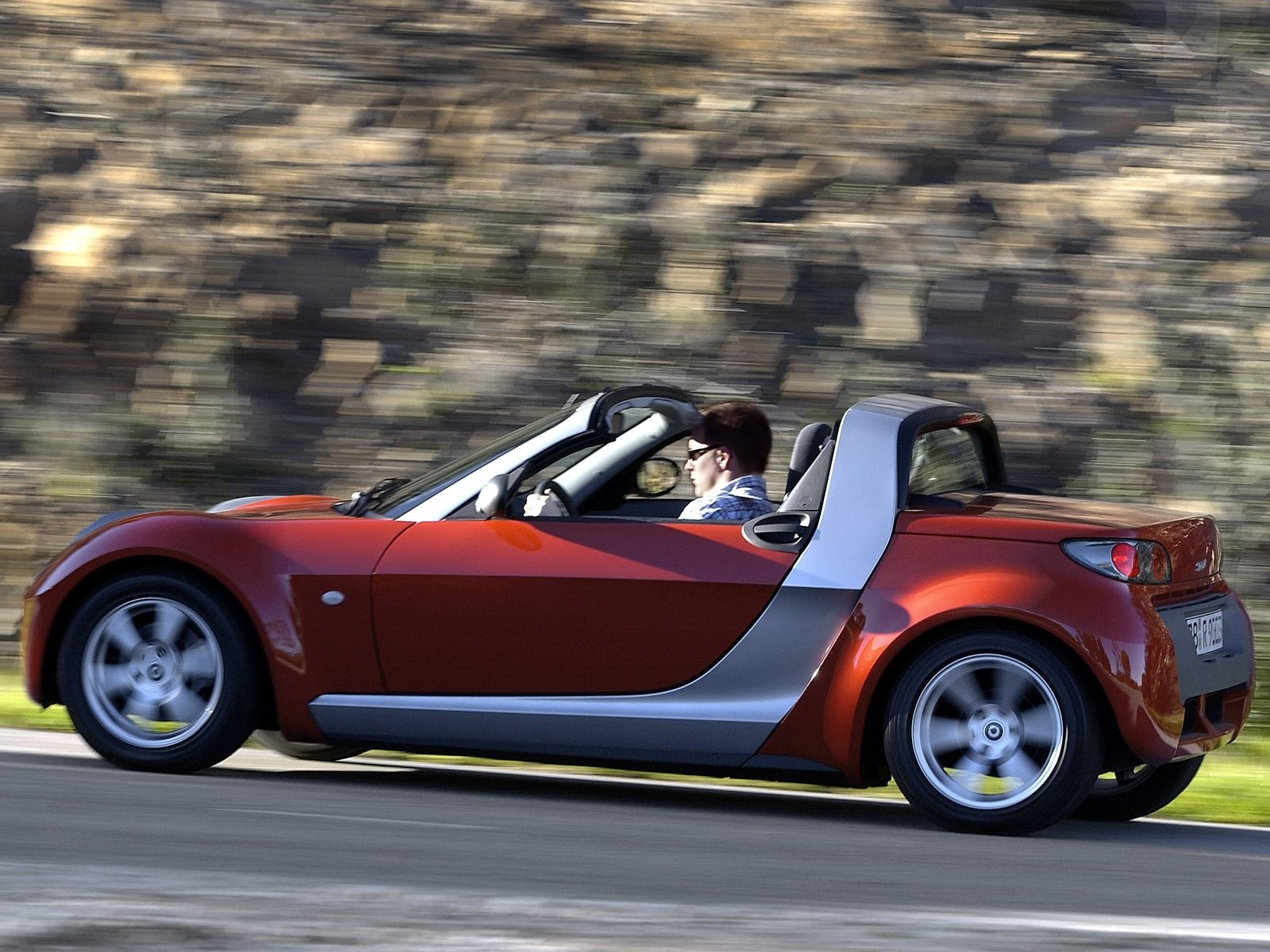 smart roadster questions how can i import this car. Black Bedroom Furniture Sets. Home Design Ideas