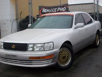 1994 Lexus LS 400 Picture Gallery