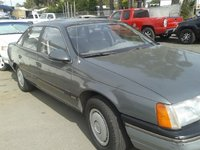 Picture of 1986 Ford Taurus L, exterior, gallery_worthy