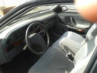 Picture of 1986 Ford Taurus L, interior