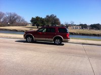 Picture of 2005 Ford Explorer Eddie Bauer V8 4WD, exterior