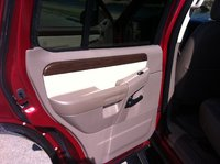 Picture of 2005 Ford Explorer Eddie Bauer V8 4WD, interior