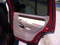 Picture of 2005 Ford Explorer Eddie Bauer V8 4WD, interior