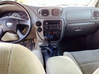 Picture of 2009 Chevrolet TrailBlazer LT1 4WD, interior