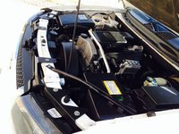 Picture of 2009 Chevrolet TrailBlazer LT1 4WD, engine