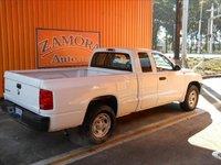 Picture of 2006 Dodge Dakota SLT 2dr Club Cab 4WD SB, exterior