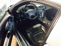 Picture of 2001 Chevrolet Corvette Z06, interior