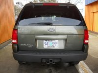 Picture of 2003 Ford Explorer, exterior, gallery_worthy