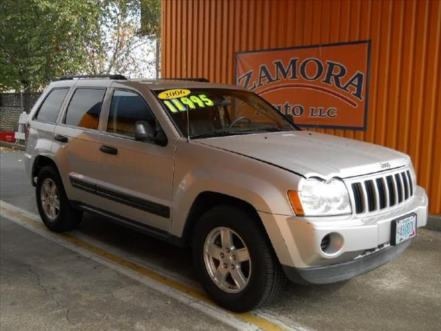 what 39 s your take on the 2006 jeep grand cherokee. Cars Review. Best American Auto & Cars Review