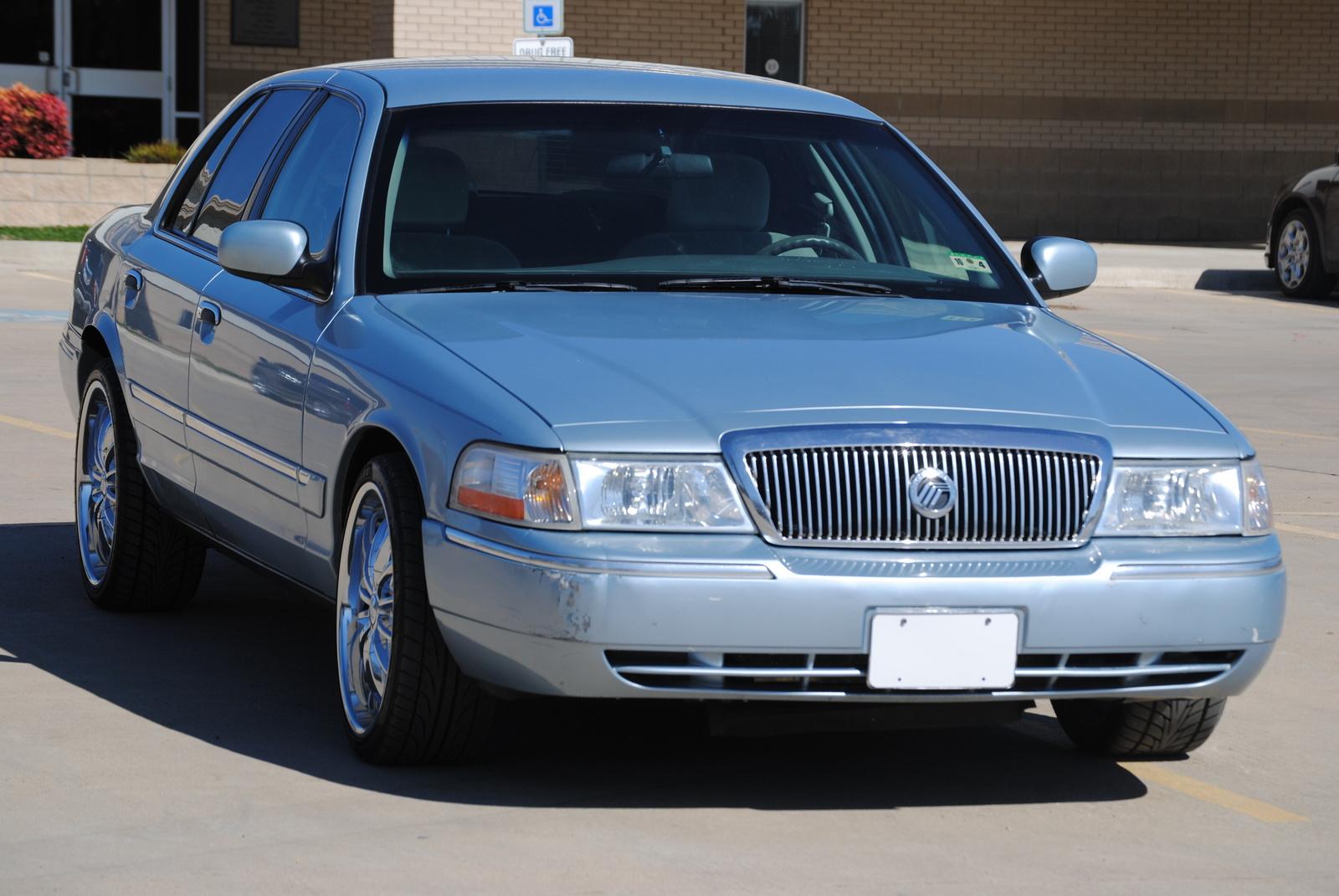 2003 mercury grand marquis pictures cargurus