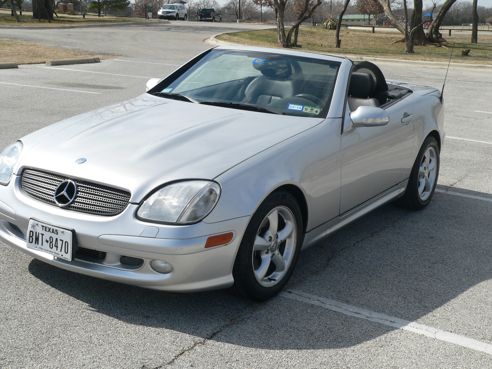 2001 mercedes benz slk class pictures cargurus for 2001 mercedes benz s500 specs