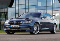 BMW Alpina B7 Overview