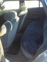 Picture of 1995 Ford Crown Victoria 4 Dr STD Sedan, interior