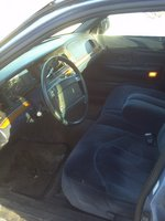 Picture of 1995 Ford Crown Victoria 4 Dr STD Sedan, interior