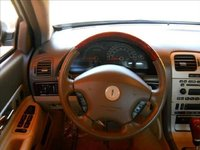 Picture of 2005 Lincoln LS V8 Ultimate, interior