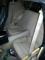 Picture of 1984 Pontiac Firebird Trans Am, interior