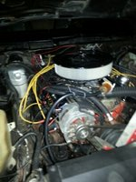 Picture of 1984 Pontiac Firebird Trans Am, engine