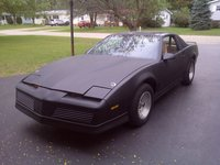 Picture of 1984 Pontiac Firebird Trans Am, exterior