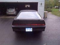 Picture of 1984 Pontiac Firebird Trans Am, exterior