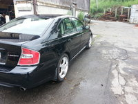 Picture of 2006 Subaru Legacy 2.5i Limited, exterior, gallery_worthy
