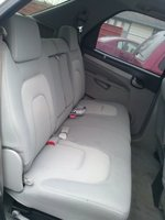 Picture of 2005 Buick Rendezvous CX, interior