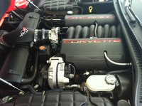 Picture of 2000 Chevrolet Corvette Coupe, engine