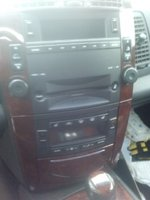 Picture of 2006 Cadillac SRX V6, interior