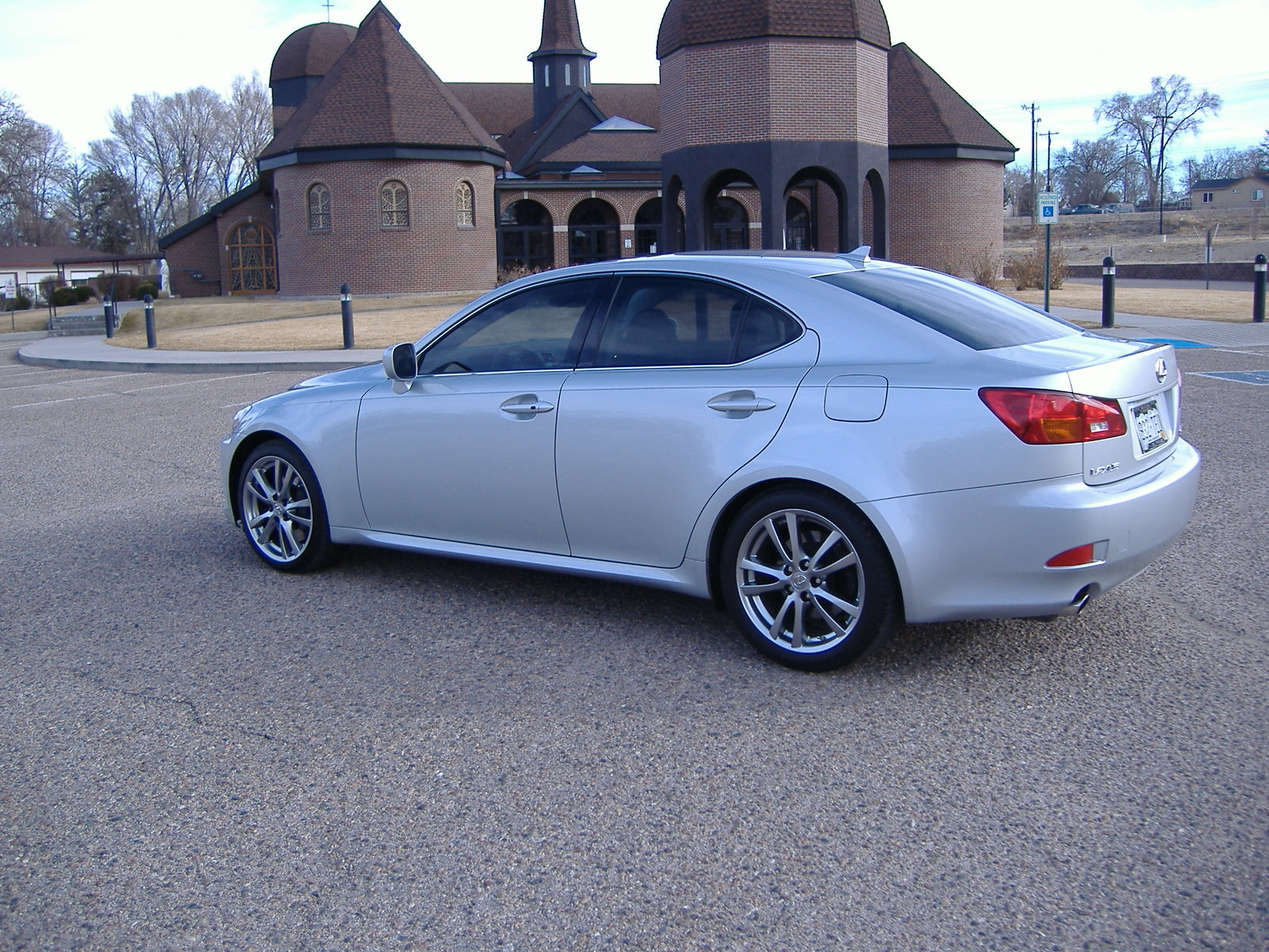 2008 Lexus Is 350 Pictures Cargurus